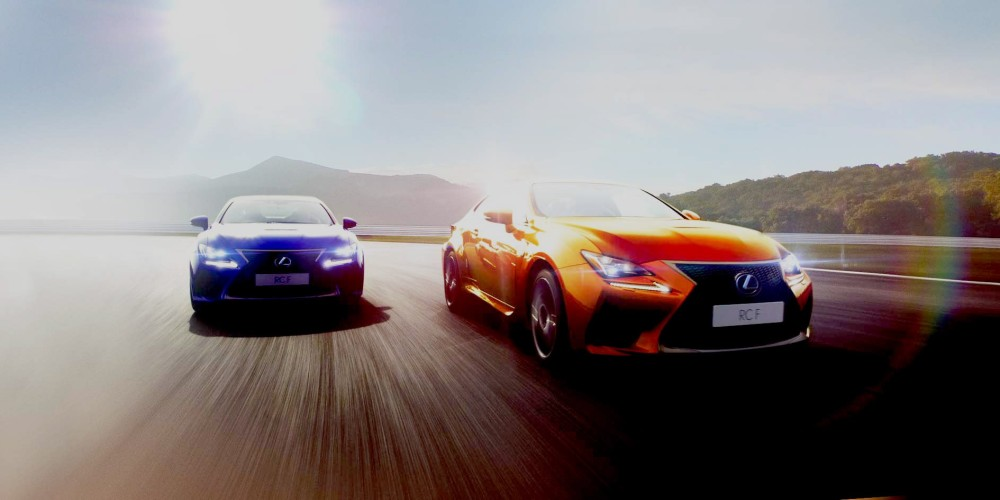VR-360-Video-Lexus-RCF-Virtual-Drive-Car-Oculus-Overtake-Maneuver