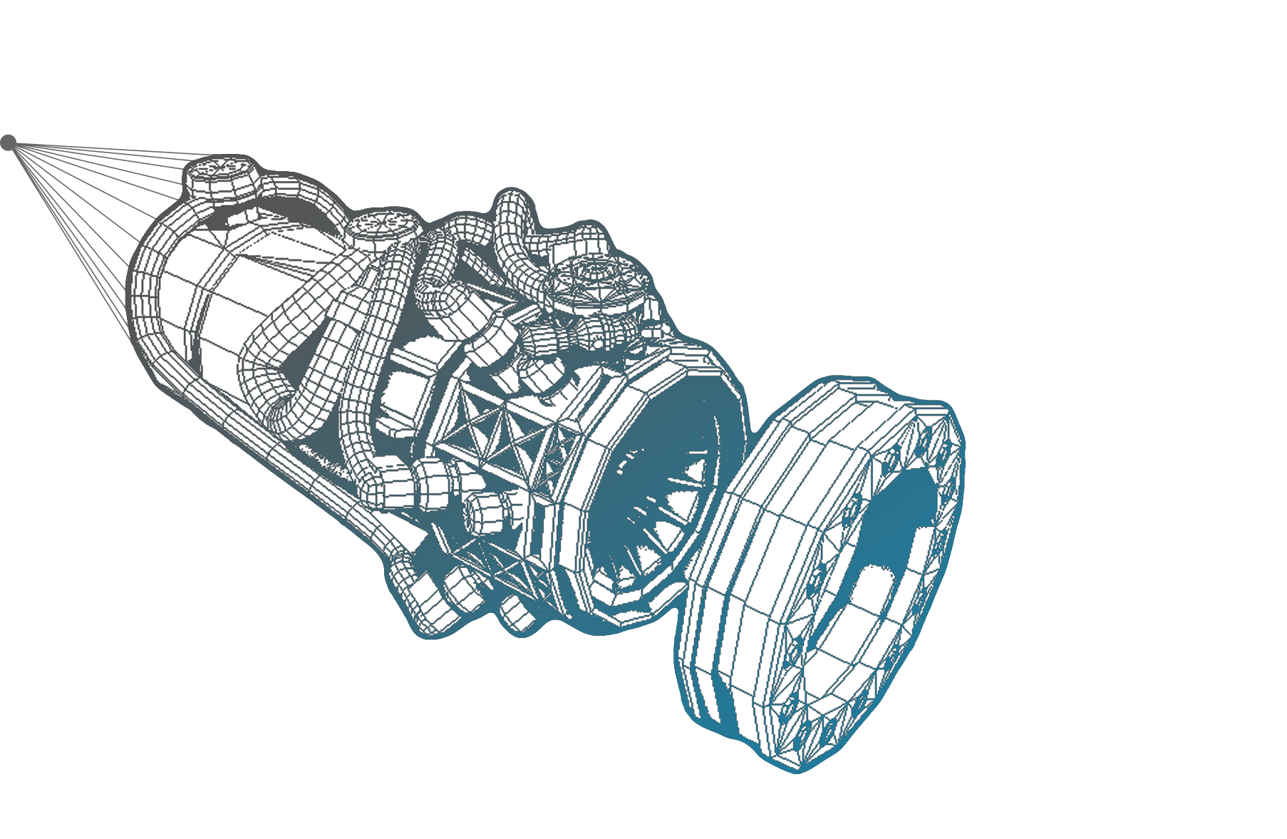 VR-Technical-Services-Jet-Engine